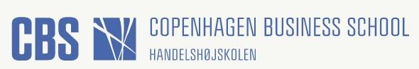 Copenhagen Business School (CBS)
