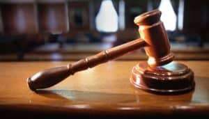 Juridiske oversættelser