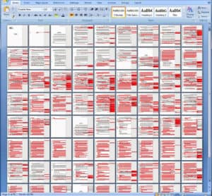 Redigering eller korrekturlæsning – hvilken skal du vælge?